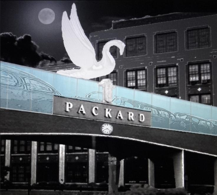 Packard bridge+ghosts