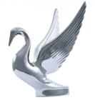 Packard swan 1948