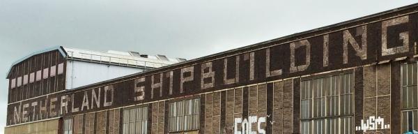 Netherlands Shipbuilding 1