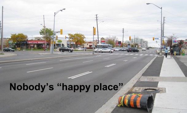 _bad street_nobodys happy place