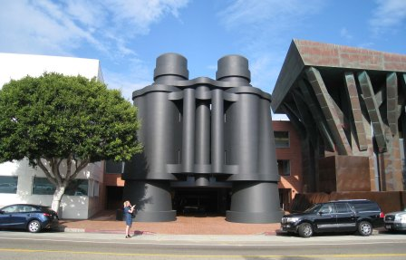 Chiat day_Gehry_Los Angeles_2